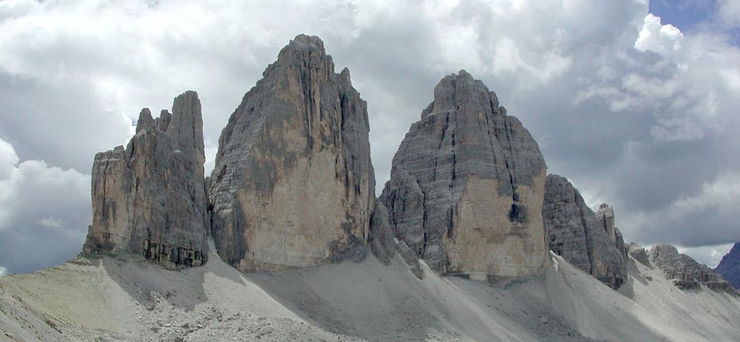 7/8 luglio 2021 – Tre Cime di Lavaredo (Val Fiscalina)