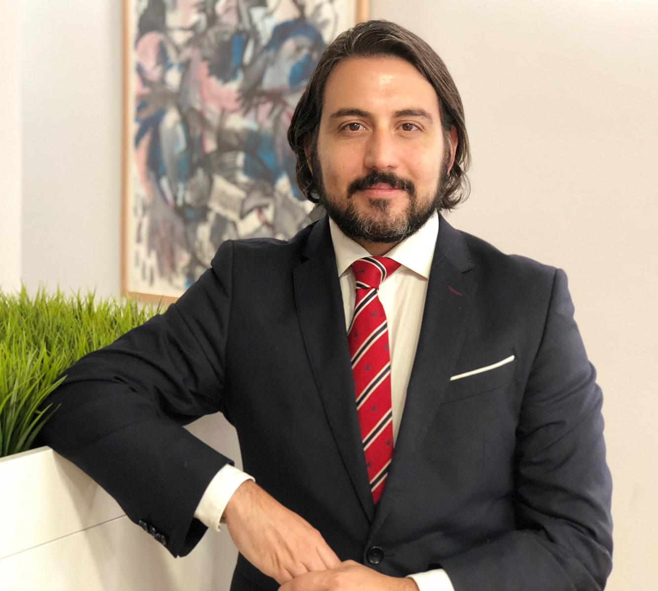 Nicolás Bárcena Suárez