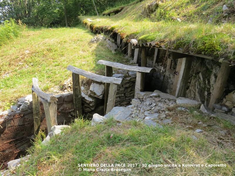 04 Sentiero della Pace 2017 Kolovrat-Caporetto IMG_0146