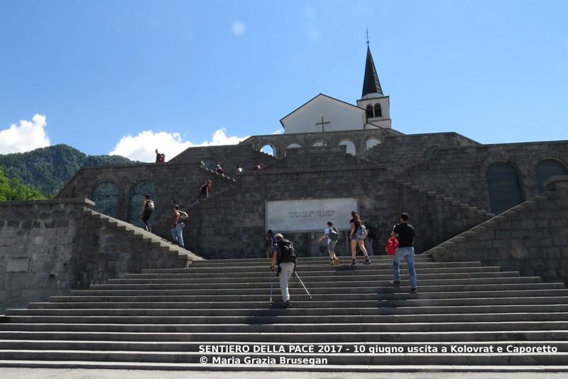 08 Sentiero della Pace 2017 Kolovrat-Caporetto IMG_2559
