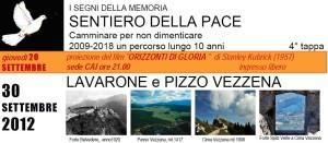Lavarone e Pizzo Vezzena
