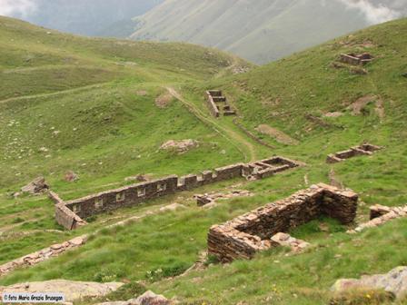 SENTIERO DELLA PACE 2009 - 1a tappa - VAL MONTOZZO, Alpi Retiche meridionali,  Catena Ortles-Cevedale (2)