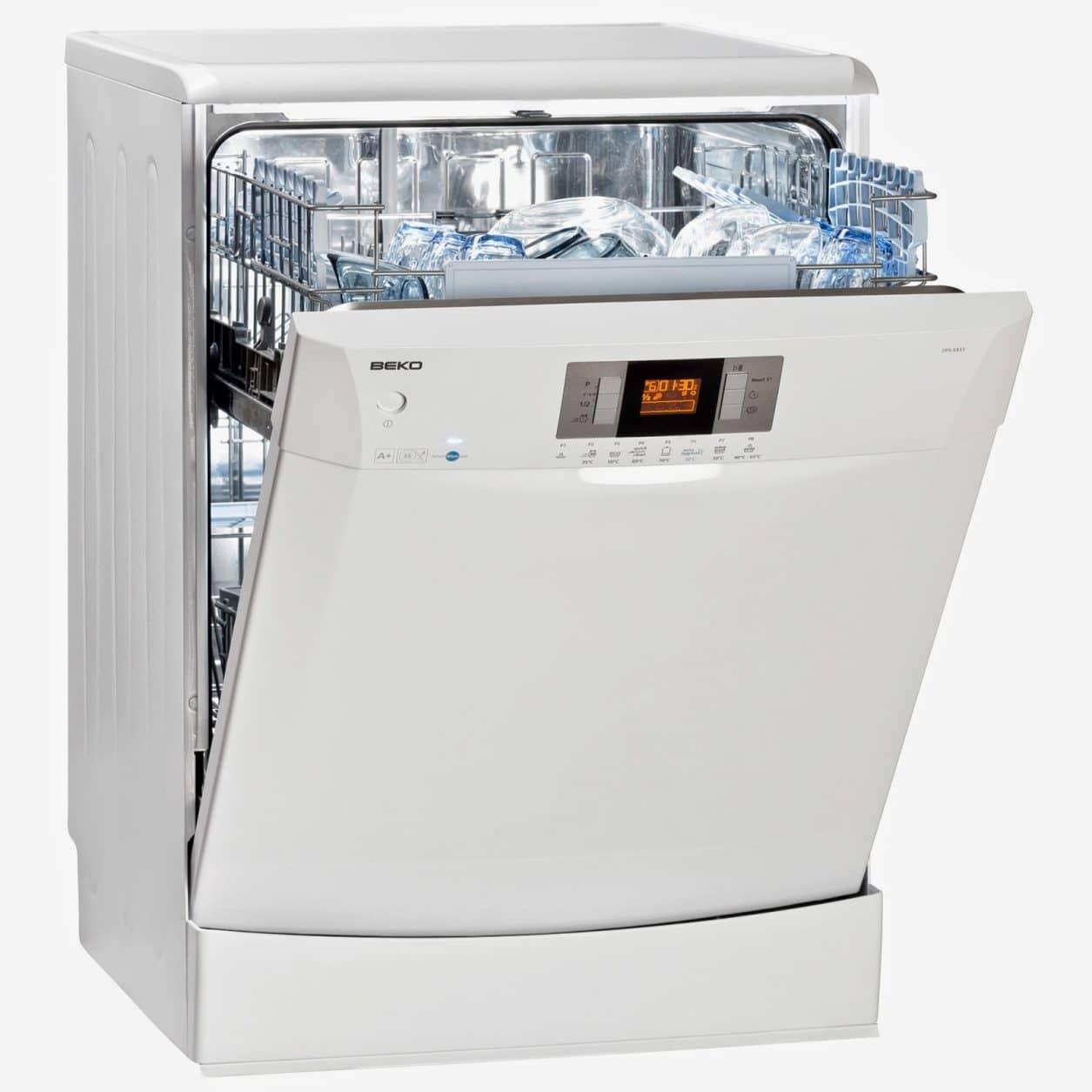 masina de spalat vase