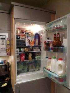 frigiderul