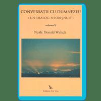 Conversații cu Dumnezeu carte