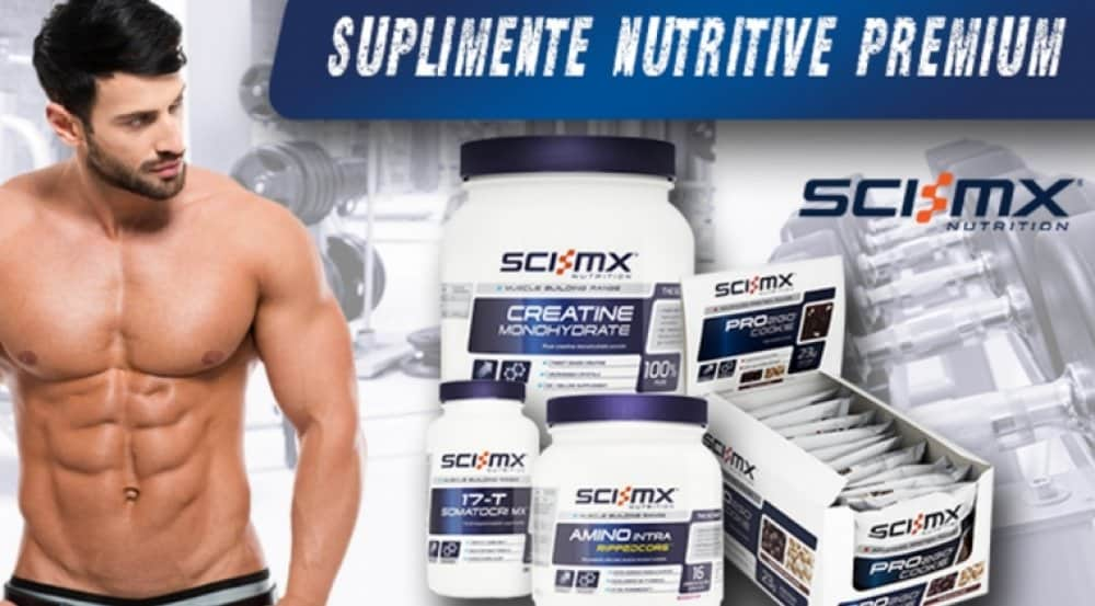 sci-mx-romania sfaturi pentru a crește masa musculară