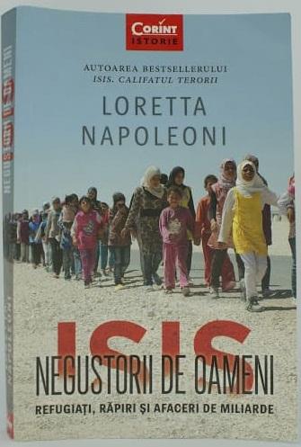 isis negustorii de oameni loretta napoleoni