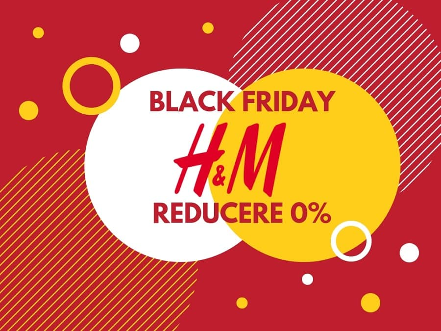 Black Friday H&M