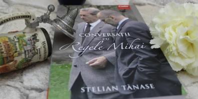 Conversații cu Regele Mihai (Stelian Tănase)