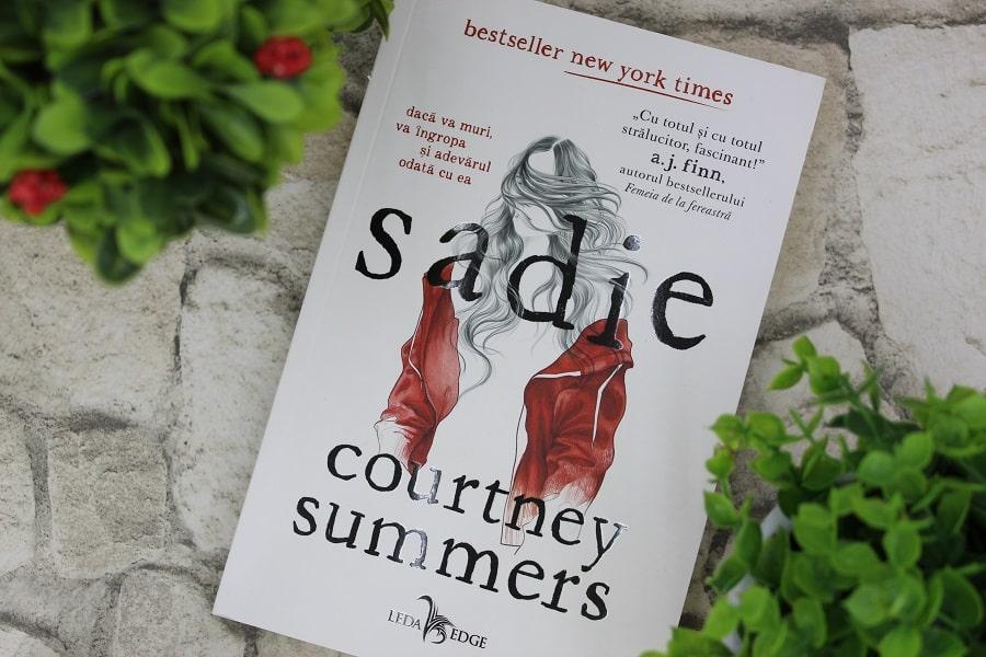 Sadie (Courtney Summers)