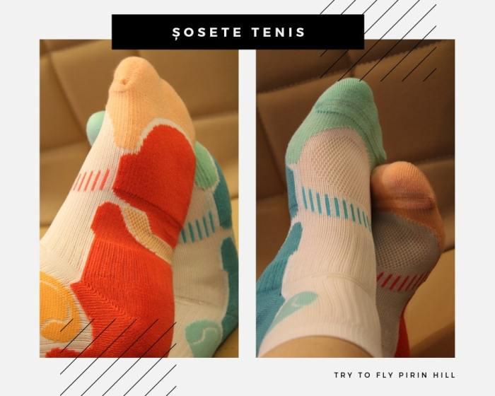 Try to Fly Pirin Hill șosete tenis