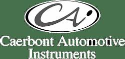 Marine Instruments from Caerbont Automotive Instruments