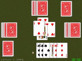 Caiman Free Games Hearts Card Game By Athanasios Thanos