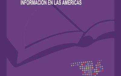Alianza Regional por la Libre Expresión emitió informe Saber Más 2016