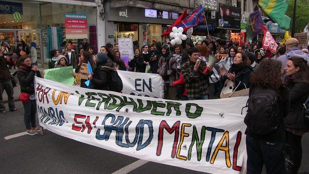 Naciones Unidas cuestiona la falta de perspectiva y enfoque de derechos humanos del actual proyecto de ley de salud mental en discusión parlamentaria