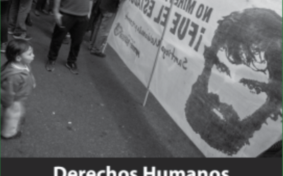 Informe Derechos Humanos en el Uruguay 2017