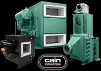 Industrial Furnace Heat Recovery