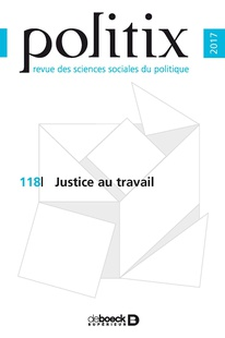Your gateway to the francophone social sciences and