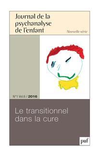Journal de la psychanalyse de l'enfant 2016/1