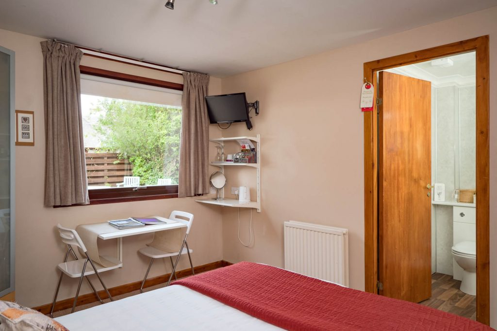 Cairngorm Guest House (Room 3)