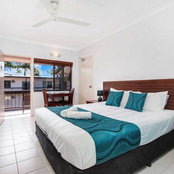 Twin Palms Apartments: Motel Suites And Apartments