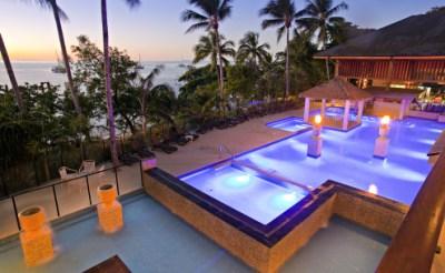 Fitzroy Island Resort - Cairns - Tourism Town - Find ...
