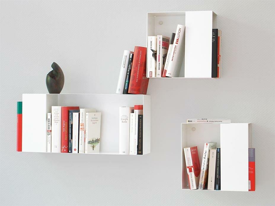etagere pour livres box
