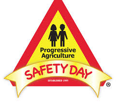 farm safety day logo