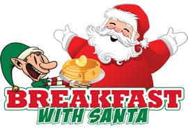 breakfastwithsanta
