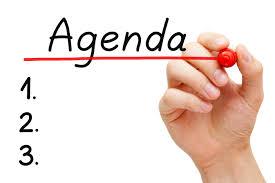 Cairo Village Board Agenda