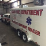 VFD Truck and Trailer 4
