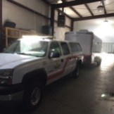 VFD Truck and trailer 3