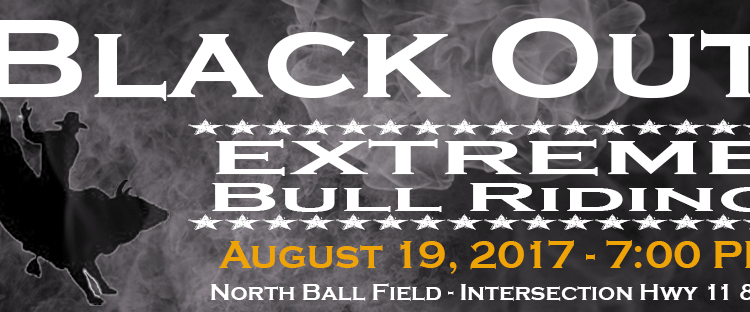 Extreme Bull Riding and Luke Mills Concert Coming to Cairo, Nebraska