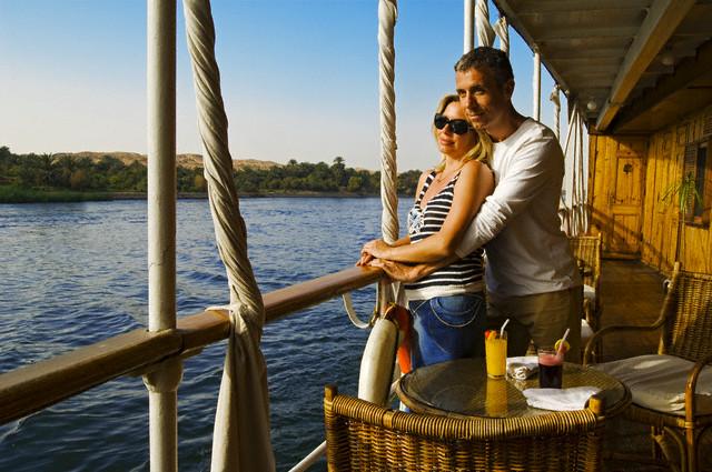 Dinner Nile Cruise Cairo