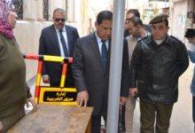 اللواء أحمد ضيف صقر