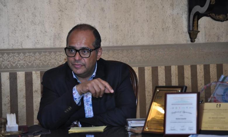 خالد جودت