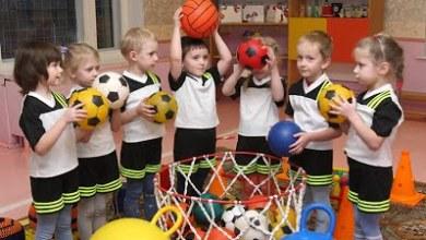 أهمية اللعب في حياة الأطفال
