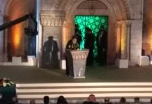 كلمة البابا تواضروس في مؤتمر الأزهر العالمي