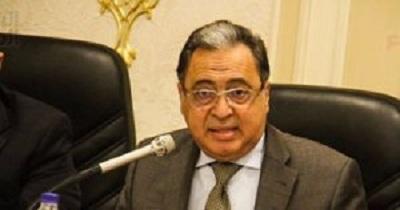 الدكتور أحمد عماد الدين راضي