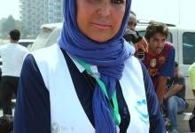 الدكتورة ماجدة أبو رأس