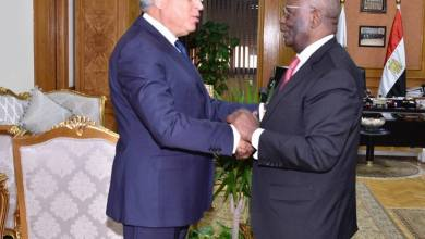 رئيس الرقابة الإدارية ووزير خارجية نيجيريا الأسبق