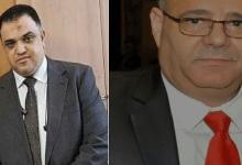 محمود عثمان ووليد فوزي