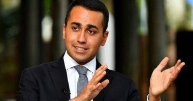 زعيم حركة خمس نجوم الإيطالية