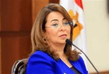 غادة والي: صرف المعاشات الأحد بزيادة 15% احتفالًا بثورة يونيو