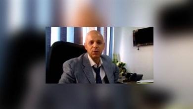 الدكتور هشام شوقي مسعود