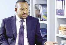 السلطات الإثيوبية: اعتقال مسؤول أمني في حادثة محاولة اغتيال رئيس الوزراء