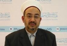 وزير الأوقاف الأردني الدكتور عبد الناصر أبو البصل