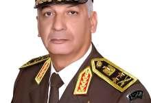 الفريق أول محمد زكي
