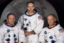 رحلة أبولو 11