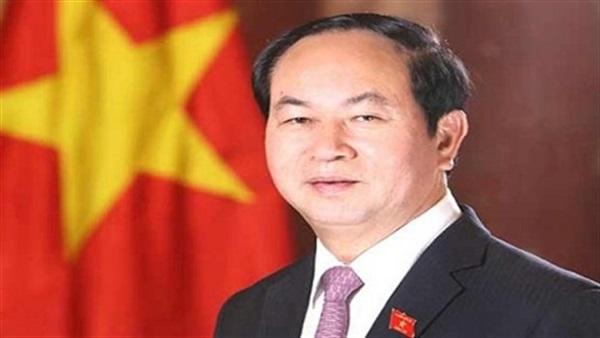 رئيس فيتنام